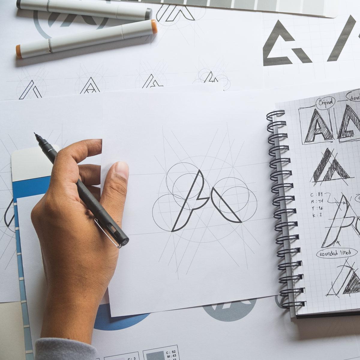 Posicionamento de Marca com Identidade Visual